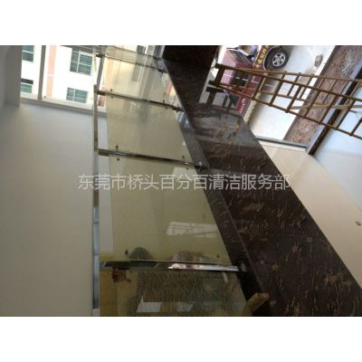 供应东莞市、外墙瓷片、大理石、招牌字、玻璃专业外墙清洗、