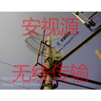 供应高清远距离无线网络视频监控设备|无线微波监控|视频无线监控