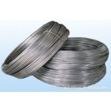 供应各种型号、材质金属丝