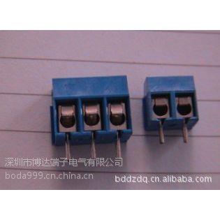 供应端子台 线路板接线端子DG301 PCB板接线座 LED电源连接器
