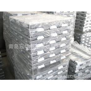 大量供应有色金属原材料白银牌 铅锭