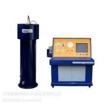 供应济南赛思特公司LBS 气瓶检测设备/压力容器检测/外测法水压试验机