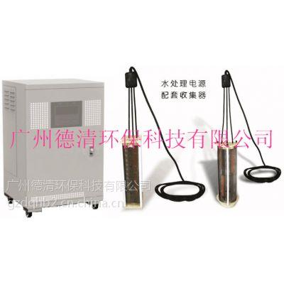 水处理吸垢装置(自动电解吸垢机) 自动吸垢除锈机