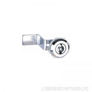 供应厂家直销SP MS705-2工业机械圆锁 锌合金仪表箱圆锁 配电柜门锁