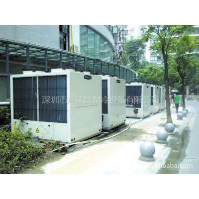 供应承接深圳地区中央空调工程(安装维修)