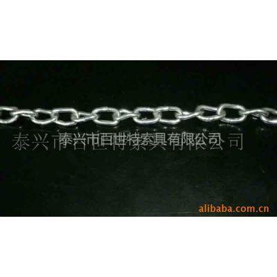 供应高强度l链条/不锈钢高链条