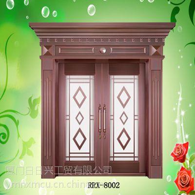 日日兴铜门 室内门 入户门直供