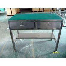 厂价直销 不锈钢厨房操作台 车间工作台 实验台