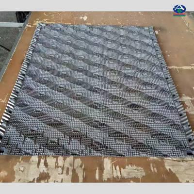 斯频德冷却塔填料哪里有呀 斯频德填料生产厂家 大连斯频德冷却塔淋水片 加工定制是可以河北华强