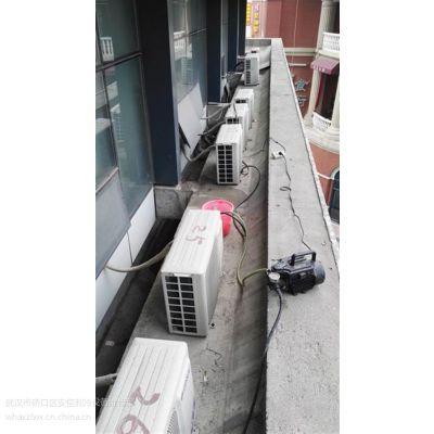 汉口空调安装服务公司,空调安装,武汉空调移机搬迁