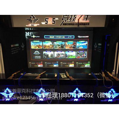 韩国模拟射击SRS竞技枪王之米兜非洲猎人之狩猎英雄之狩猎风暴