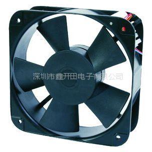 供应20060交流风扇,AC20060方形散热风扇,20060轴流散热风扇厂家