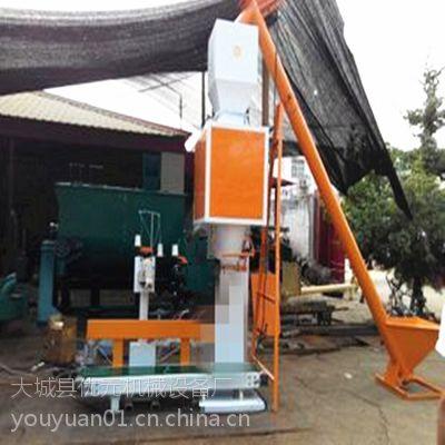 朝阳谷物自动包装机 颗粒定量包装机厂家生产