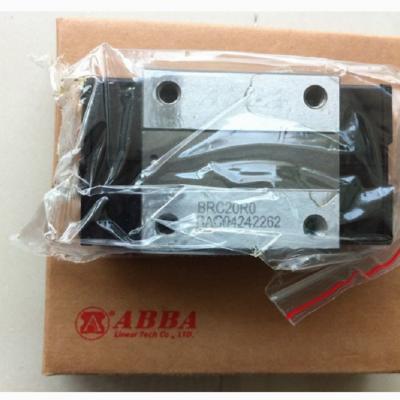 BRS35A线性滑轨 台湾ABBA原装正品 可长期供应