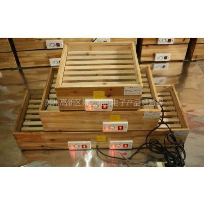 供应实木节能取暖器烤火炉电暖器烤炉电暖器暖脚宝电火箱电热炉湘邵1M