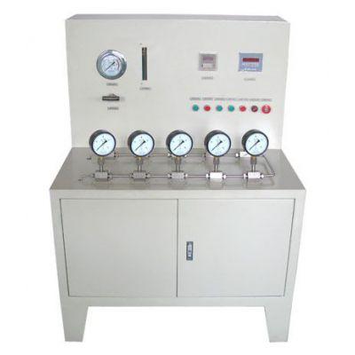 供应压力传感器/压力表疲劳试验台