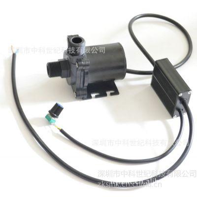 供应供应模拟信号调速水泵,PWM调速水泵,功耗低,可调速