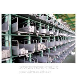 长城特钢316L不锈钢扁钢长期供应