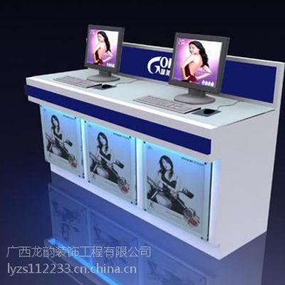 百色手机数码展柜批发