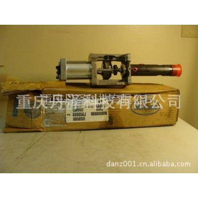 供应诺信热熔胶机活塞胶泵nordson PUMP,AIR OPERATED,HMIV 498056