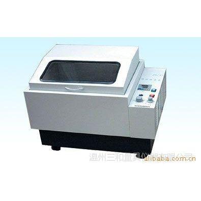 供应二级振荡器ZD-85室温~50℃数显恒温振荡器功能 厂家直销保修一年
