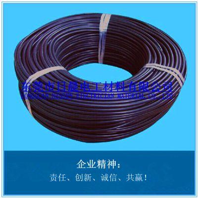 供应东莞日晨铁氟龙多芯线/多芯铁氟龙加铁氟龙加PVC护套电源线