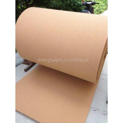 供应超高密度精致软木板_学校专用手工墙水松木板_图钉照片墙厂家
