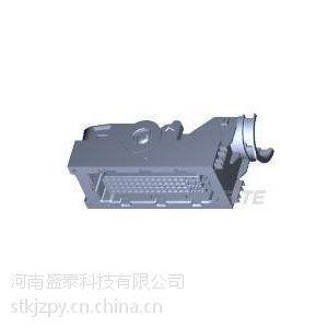 原厂泰科正品AMP连接器 2-1418883-1护套原厂