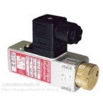 新品供应HYDROPA压力继电器
