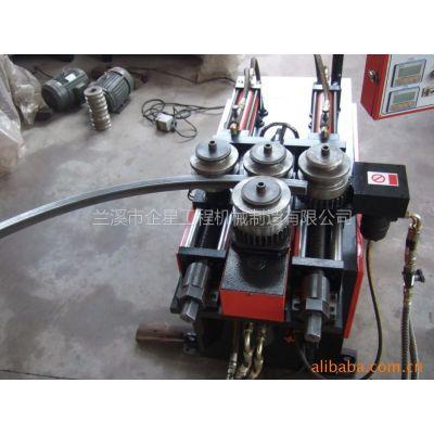 供应高速自动油压滚圆机