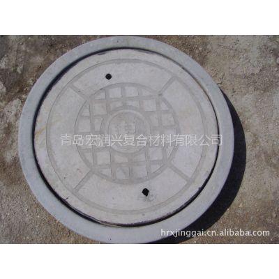 供应厂家生产混凝土井盖,硅塑复合材料井盖【直供】