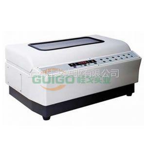 供应全自动氮吹浓缩仪GUIGO-ZDC1/氮吹仪 同时浓缩单个或多个样品