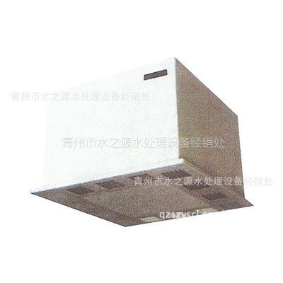 供应青州水处理设备配件QS认证配套设备空气净化器