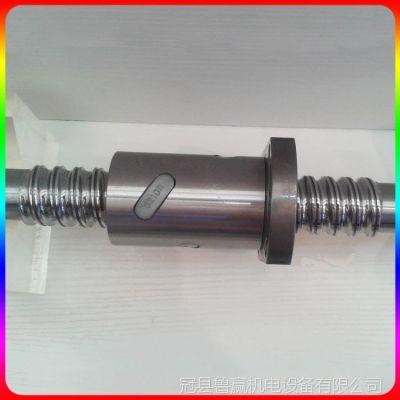 供应加工定制滚珠丝杆 台湾TBI精密滚珠丝杆 3210规格高速设备用丝杆