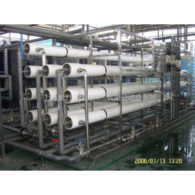 供应上海生物工程育苗纯水高纯水设备 上海滨润--中国水处理设备领航者 中国产品 大品牌你值得拥有