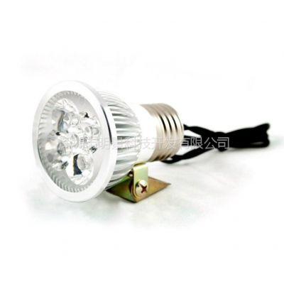 供应LED电动车车灯3W射灯8W射灯诚招各省市代理商