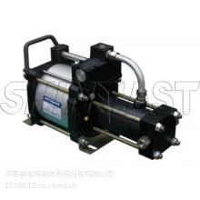 供应济南赛思气体增压泵 可对氮气氧气氢气二氧化碳等气体增压到80MP