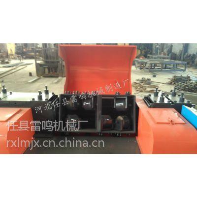供应全自动钢管调直除锈刷漆机