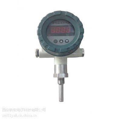CYDKIII-PT100防爆数显温度控制器 西安新敏