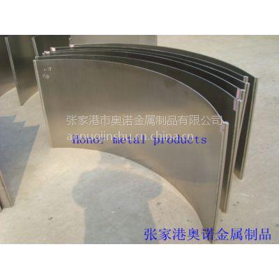 不锈钢泡塑机械网板水力网板