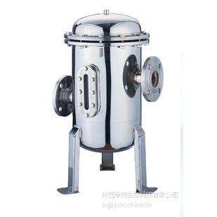 西安净水器 沁园商用净水器QY-BA-02