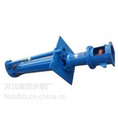 三门峡渣浆泵|奔放水泵厂(图)|ZJ型渣浆泵