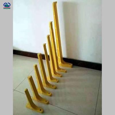 市政电气管廊复合玻纤支架组合式螺钉式预埋式型号齐全【六强】