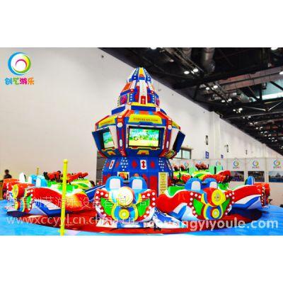 新型儿童游乐设备星球特战队 许昌创艺的特色产品