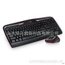 供应罗技(Logitech)MK330 无线键鼠套装批发