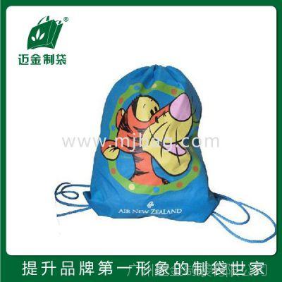【迈金制袋】供应学生背包无纺布袋 优质畅销无纺布袋 品质保证