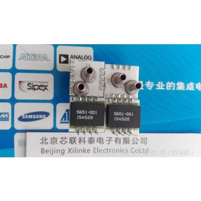 SMI压力传感器带温补高性能稳定性SM5852-15W-D-3-LR0.05psi/350pa的恒压