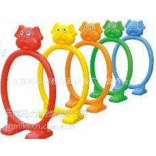 云南幼儿园玩具 昆明动物钻圈厂家直销