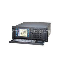 供应广东报价【研华IPPC-4001D】4U机架式工业平板电脑价格