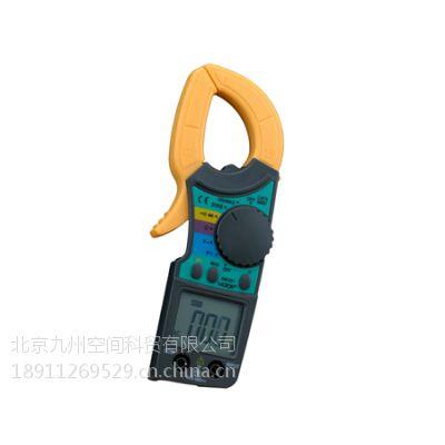 供应北京九州手持式钳形表/DM3201